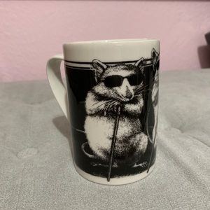 3 Blind Mice Mug by Kent Barton
